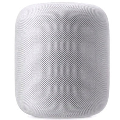 Apple Homepod (White, Special Import)-Connected Home - Speakers-Connected Devices