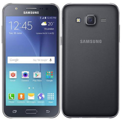 Samsung Galaxy J5 (Black, Single Sim, Local Stock)