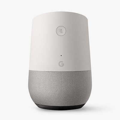 Google Home (Chalk, Special import)-Connected Home - Speakers-Connected Devices