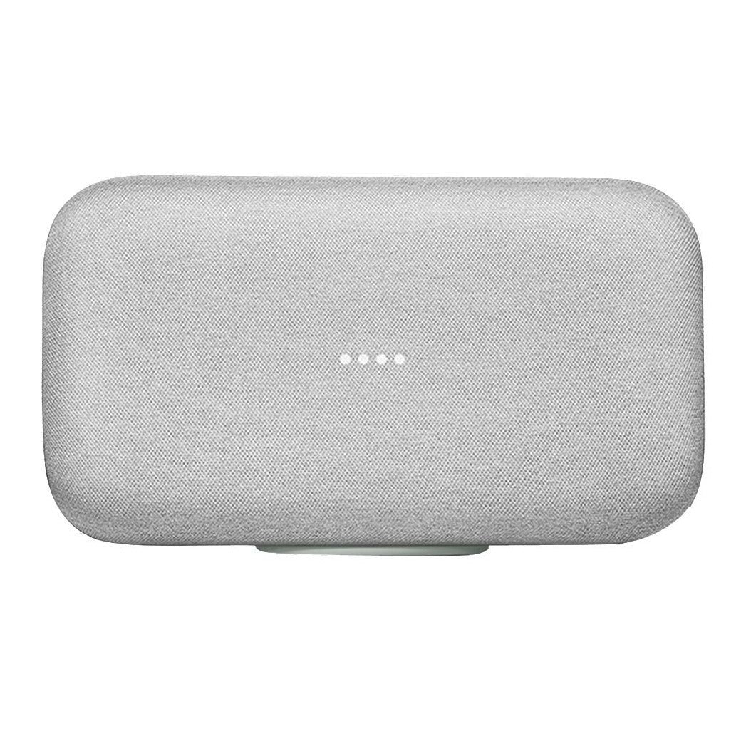 Google Home Max (Chalk, Special import)-Connected Home - Speakers-Connected Devices