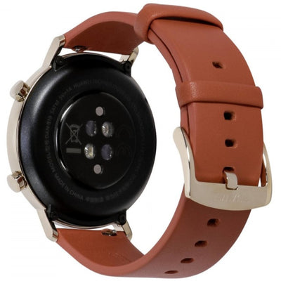 Huawei Watch GT 2 Elegant (42mm, Bluetooth, Red, Special Import)-Wearables (New)-Connected Devices