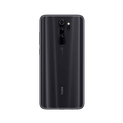 Xiaomi Redmi Note 8 Pro (64GB, Dual Sim, Grey, Special Import)-Smartphones (New)-Connected Devices
