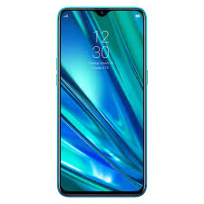Realme 5 Pro (128GB, 4GB RAM, Dual Sim, Crystal Green, Special Import)-Smartphones (New)-Connected Devices