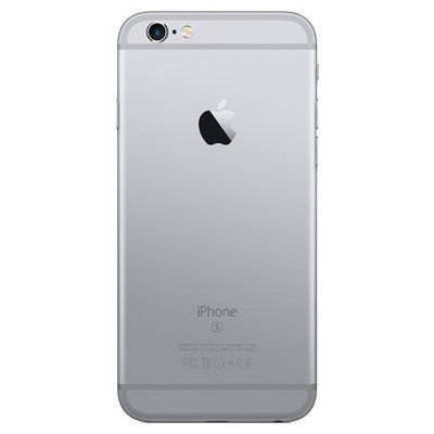 Apple iPhone 6s (32GB, Space Grey, Special Import)