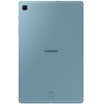 Samsung Galaxy Tab S6 Lite (64GB, LTE, Blue, Special Import)-Tablets (New)-Connected Devices