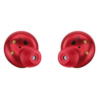Samsung Galaxy Buds Plus (Red, Special Import)-SmartPhone Accessories-Connected Devices