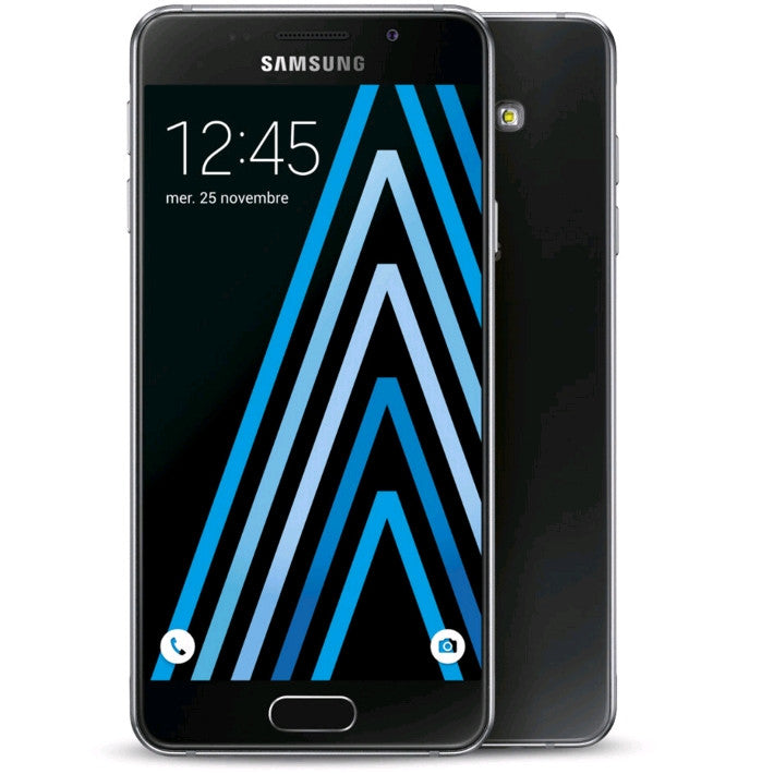 Samsung Galaxy A5 16GB (2016, Black, Local Stock)