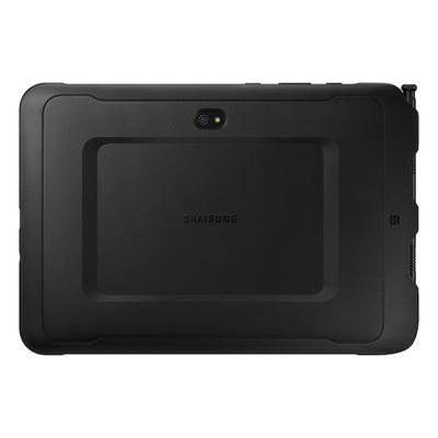 Samsung Galaxy Tab Active Pro with S pen (10.1, 64GB, LTE, Black, Special Import)-Tablets (New)-Connected Devices