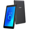 "Alcatel 1T 7"" (16GB, 3G, Prime Black, Special Import)-Tablets (New)-Connected Devices"