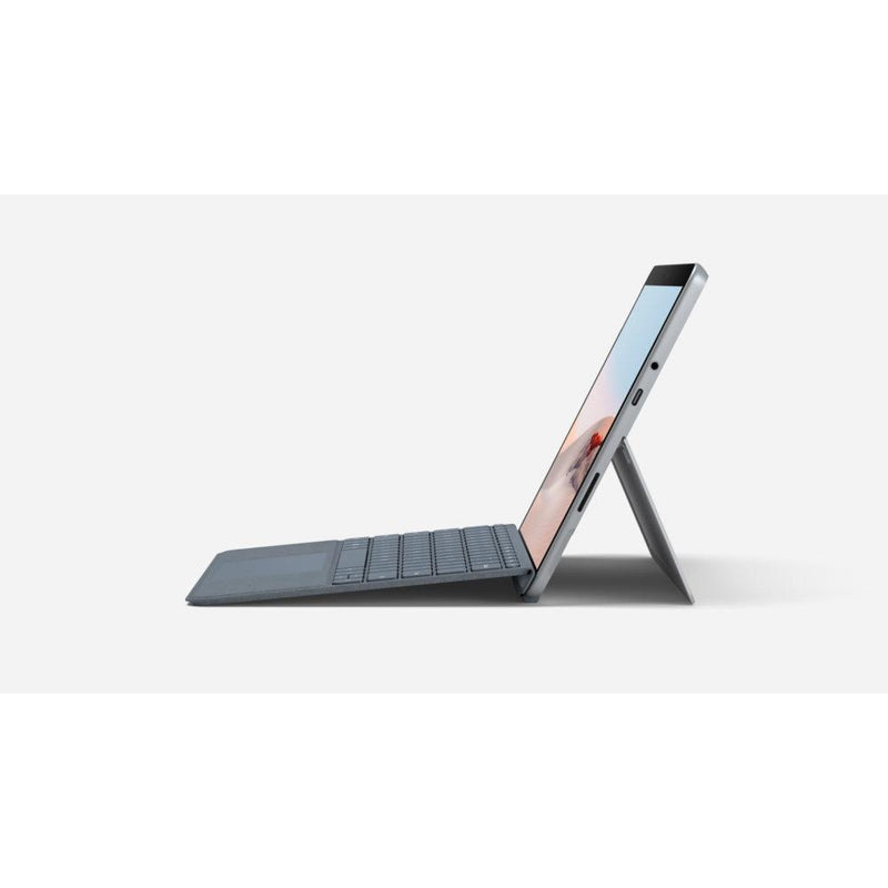 Microsoft Surface GO 2 (8GB, 256GB, LTE, Platinum, Special Import)-Tablets (New)-Connected Devices