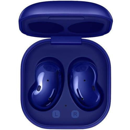 Samsung Galaxy Buds Live (Mystic Blue, Special Import)
