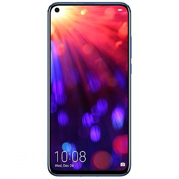 Huawei Honor 20 (128GB, Dual Sim, Blue, Special Import)-Smartphones (New)-Connected Devices