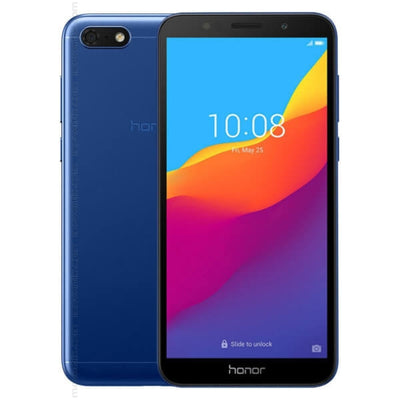 Huawei Honor 7S (16GB, Dual Sim, Blue, Special Import)