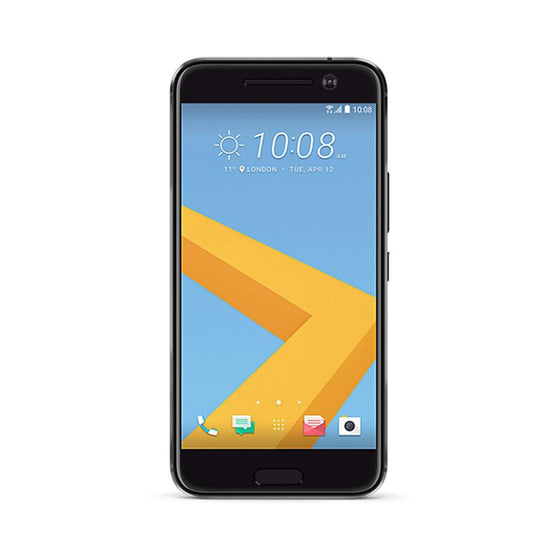HTC 10 (32GB, Carbon Grey, Special Import)