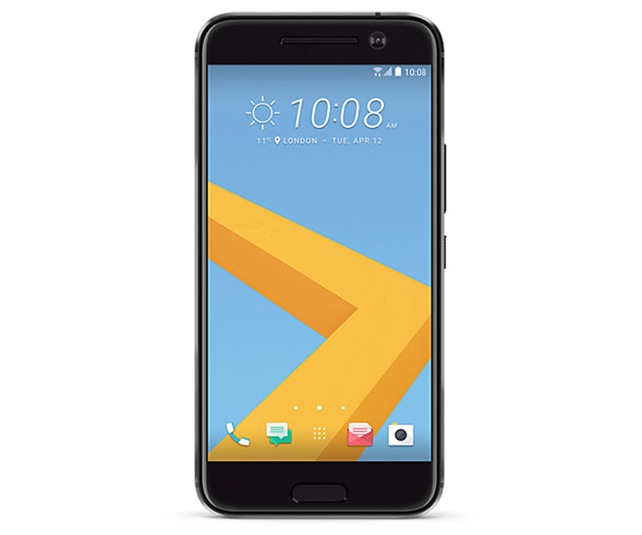 HTC 10 (Pre-Owned, 32GB, Carbon Grey, Special Import)
