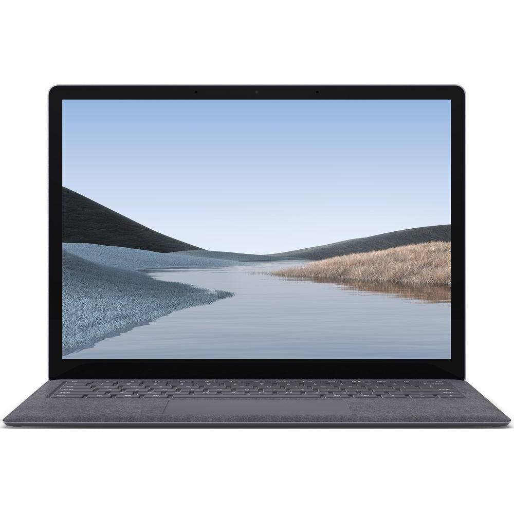 "Microsoft Surface Laptop 3 13"" (i7, 8GB, 256GB SSD, Platinum, Special Import)-Laptop (new)-Connected Devices"