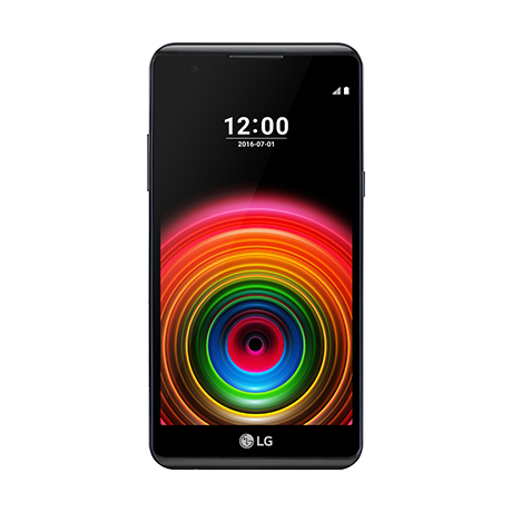LG X Power (16GB, Black, Special Import)