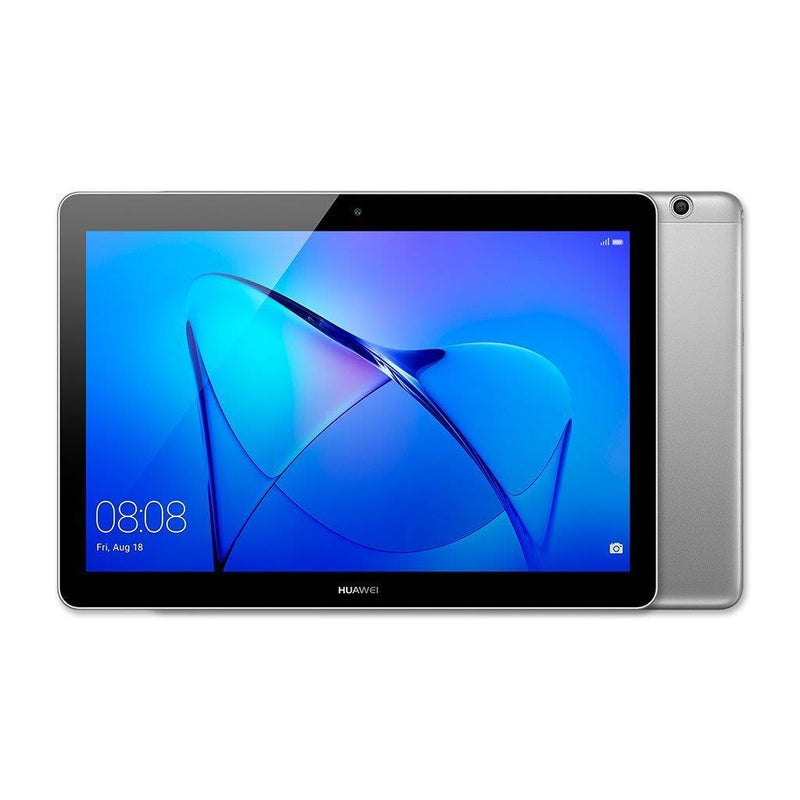 "Huawei Mediapad T3 10 (16GB, LTE, 10"", Grey, Special Import)-Tablets (New)-Connected Devices"