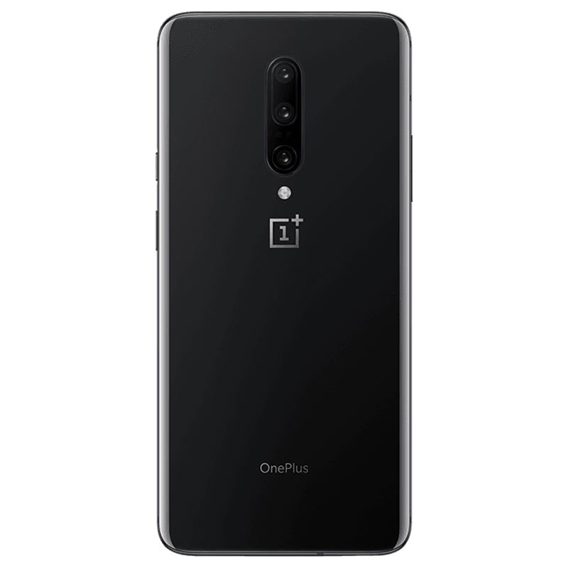 OnePlus 7 Pro (256GB/8GB RAM), Dual Sim, Mirror Grey, Special Import)-Smartphones (New)-Connected Devices