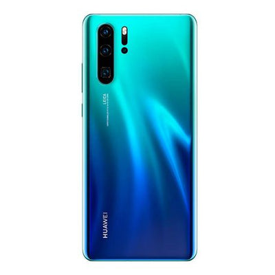 Huawei P30 Pro (128GB, 6GB RAM, Dual Sim, Aurora Blue, Special Import)-Smartphones (New)-Connected Devices