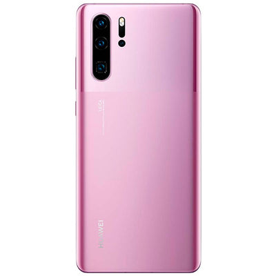 Huawei P30 Pro (128GB, 8GB RAM, Dual Sim, Misty Lavender, Special Import)-Smartphones (New)-Connected Devices