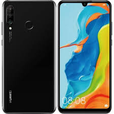Huawei P30 Lite (128GB, Dual Sim, Black, Local Stock)