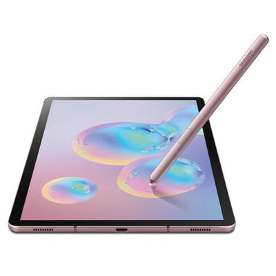Samsung Galaxy Tab S6 S Pen Stylus (Rose Blush, Special Import)-Tablet Accessories-Connected Devices