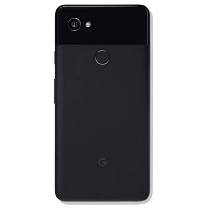 Google Pixel 2 XL (Pre-Owned, 64GB, Just Black, Special Import)-Smartphones (Open Box)-Connected Devices