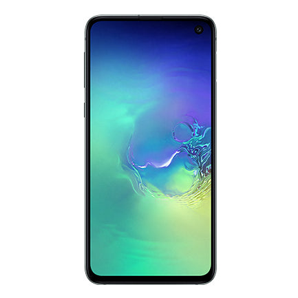 Samsung Galaxy S10e (128GB, Prism Green, Local Stock)