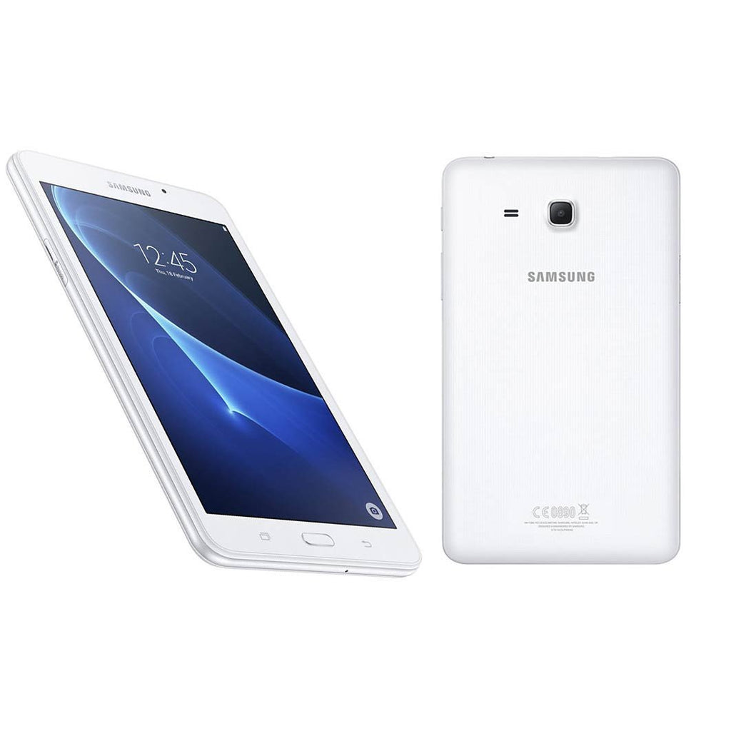Samsung Galaxy Tab A 7.0 (2016, Wi-Fi Only, White, Special Import)