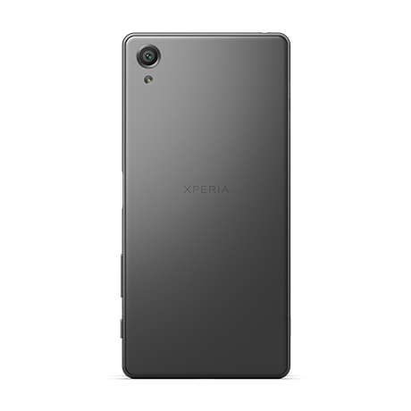 Sony Xperia X Performance (Black, Special Import)