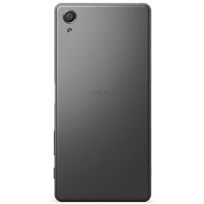Sony Xperia X Performance (64GB, Black, Dual Sim, Special Import)-Smartphones (New)-Connected Devices