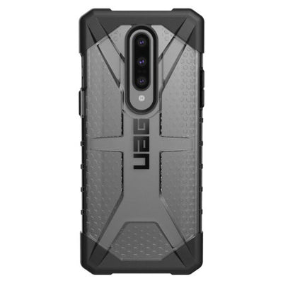 UAG Plasma OnePlus 8 Case (Ice, Special Import)-Accessories - Smartphones - Cases-Connected Devices