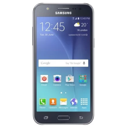 Samsung Galaxy J5 (Black, Dual Sim, Local Stock)
