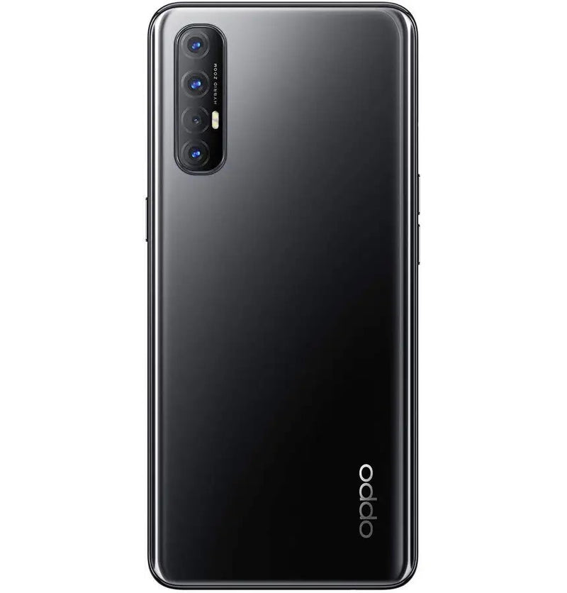 Oppo Reno 3 Pro (256GB ,12GB Ram, Black, Dual Sim, Special Import)-Smartphones (New)-Connected Devices