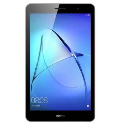 "Huawei Mediapad T3 10 (16GB, Wi-Fi, 9.6"", Grey, Special Import)-Tablets (New)-Connected Devices"
