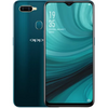 Oppo AX7 (64GB, 4GB RAM, Dual Sim, Blue, Special Import)-Smartphones (New)-Connected Devices