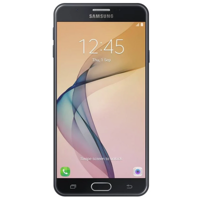 Samsung Galaxy J5 Prime (Black, Local Stock)-Smartphones (New)-Connected Devices