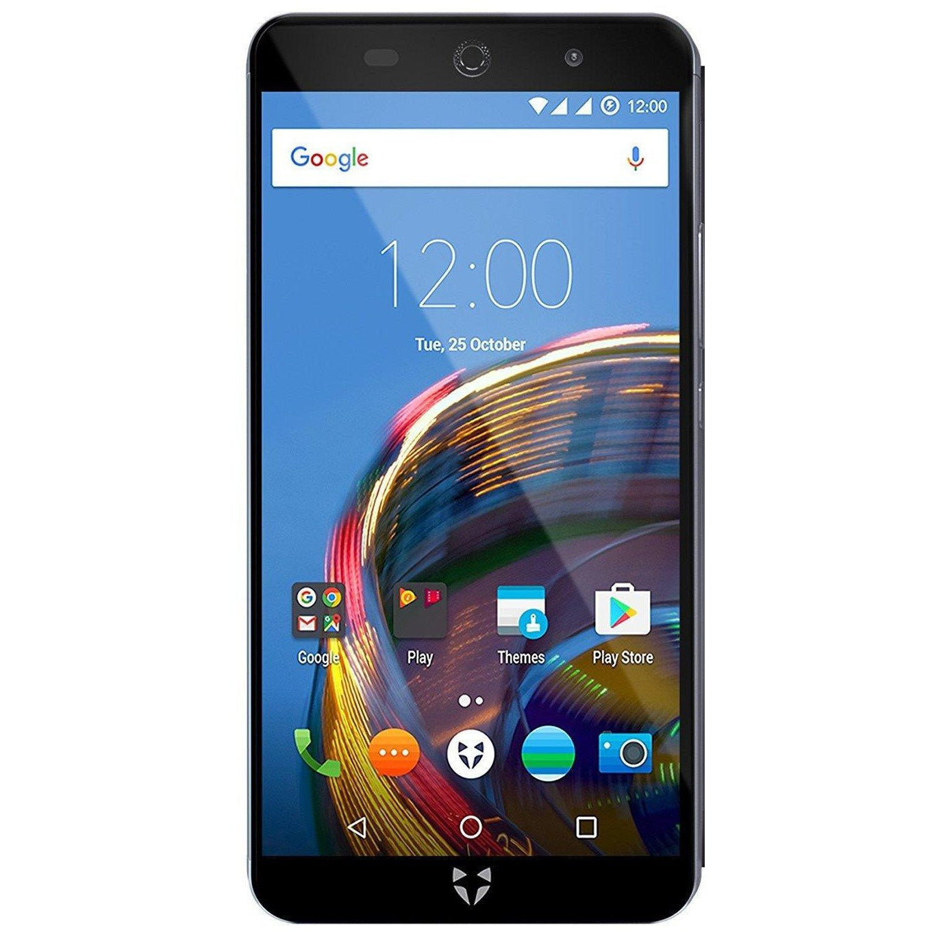 Wileyfox Swift 2 (Dual Sim, 16GB, Midnight Blue, Local Stock )-Smartphones (New)-Connected Devices