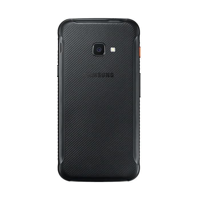 Samsung Galaxy XCover 4S (32GB, Dual Sim, Black, Special Import)-Smartphones (New)-Connected Devices