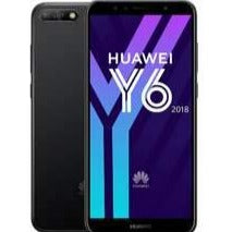 Huawei Y6 2018 (16GB, Dual Sim, Black, Local Stock)-Smartphones (New)-Connected Devices