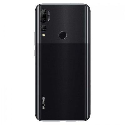 Huawei Y9 Prime 2019 (128GB, Dual Sim, Midnight Black, Local Stock)-Smartphones (New)-Connected Devices