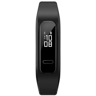 Huawei Band 3e (Black, Special Import)-Wearables (New)-Connected Devices