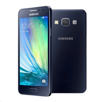Samsung Galaxy A3 2015 (Black, Local Stock)