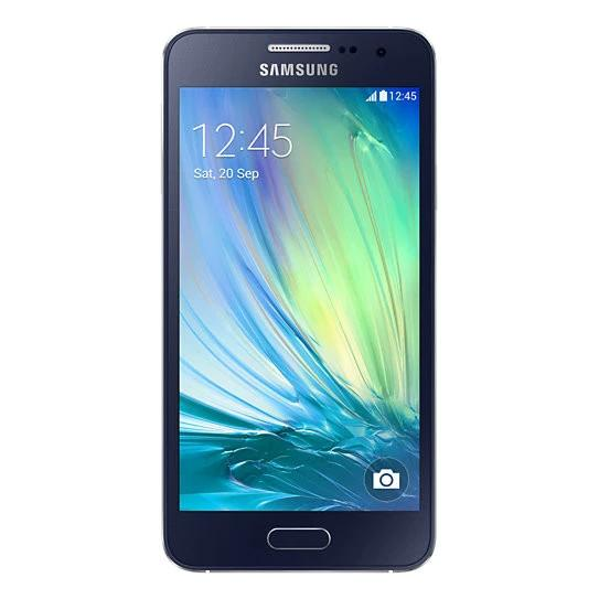 Samsung Galaxy A3 2015 (Black, Local Stock)-Smartphones (New)-Connected Devices