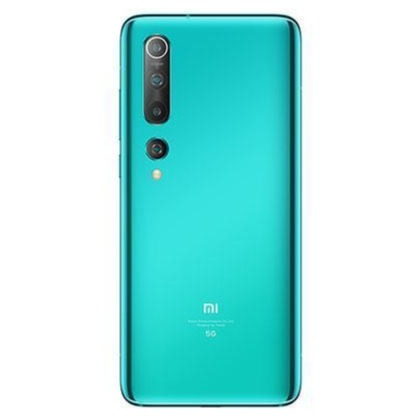 XIaomi Mi 10 5G (256GB, Single Sim, Green, Special Import)-Smartphones (New)-Connected Devices