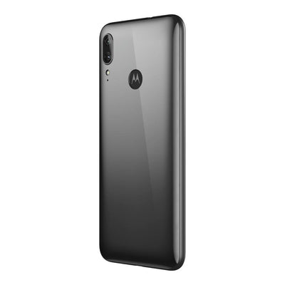 Motorola Moto E6 Plus (64GB, Dual Sim, Grey, Special Import)-Smartphones (New)-Connected Devices