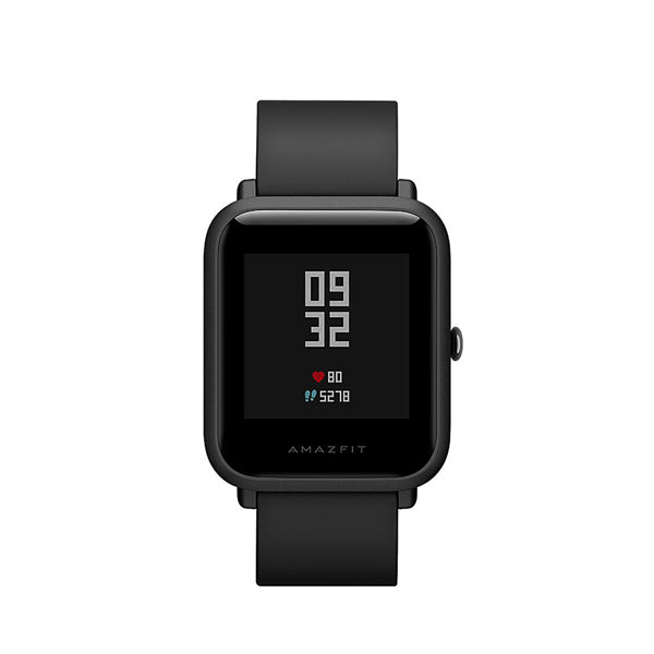 Xiaomi Amazfit Bip Lite (32mm, Black, Bluetooth, Special Import)