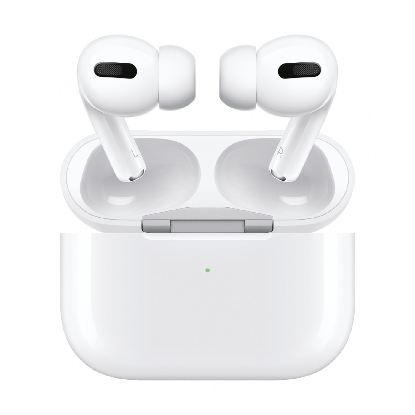 Apple Airpods Pro (White, Special Import)-Wearables (New)-Connected Devices