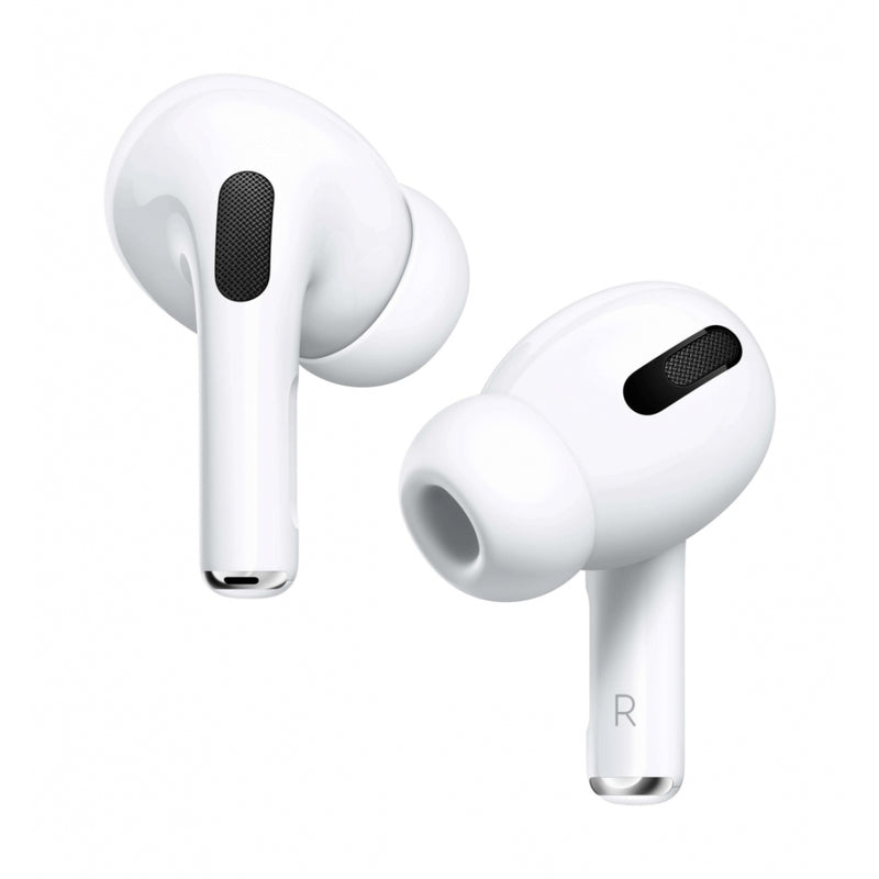 Apple Airpods Pro (White, Special Import)-SmartPhone Accessories-Connected Devices